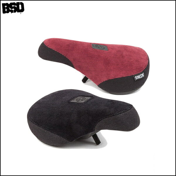 自転車用パーツ, サドル BMX BSD JONESIN SEAT 2