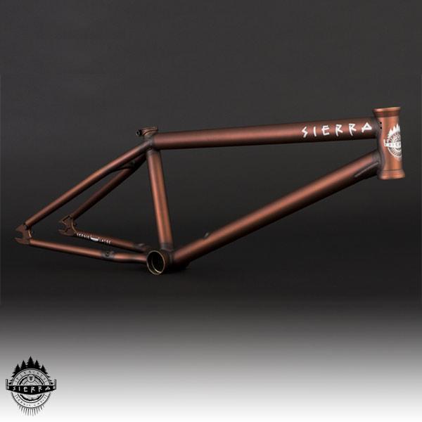 自転車用パーツ, フレーム BMX FLYBIKES SIERRA FRAME 20.6 20