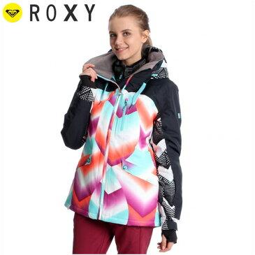 【値下げしました!】春スキー ROXY スノーボード ウェア スキーウェア レディース ジャケット 耐水15K