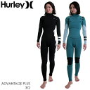 【楽天市場】ウエットスーツ レディース HURLEY(ハーレー)ウェットスーツ チェストジップ 3×2mm ジャージ フルスーツ:THE USA SURF ONLINE STORE