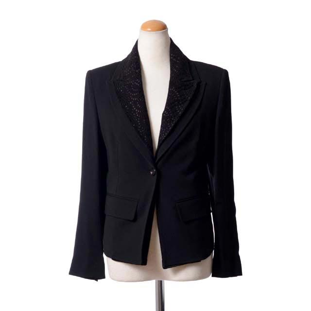 レディースファッション, コート・ジャケット  (ann demeulemeester) 213145200800013 2015AW 10,800