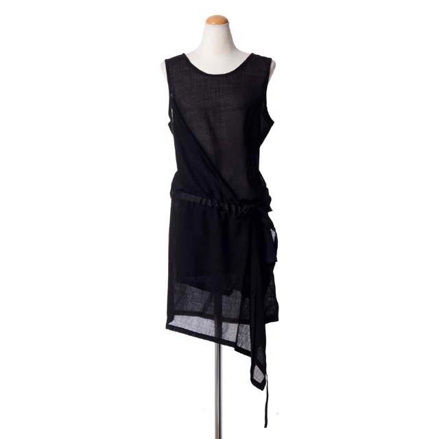 レディースファッション, ワンピース  (ann demeulemeester) 212185202300013 2015AW 3,980