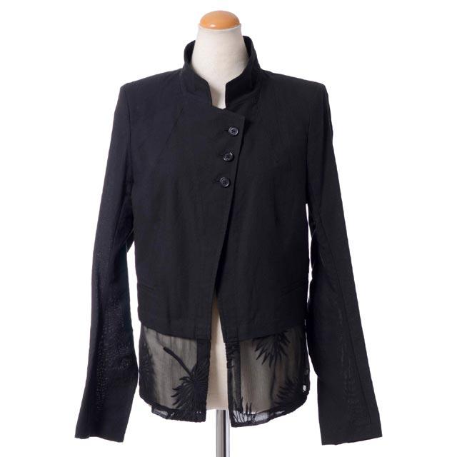 レディースファッション, コート・ジャケット  (ann demeulemeester) 2131461020013 2016SS