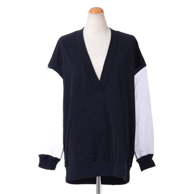 トップス, Tシャツ・カットソー  (ann demeulemeester) V 2131361007 2016SS