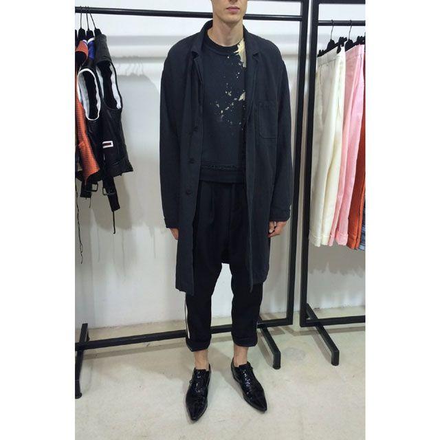 メンズファッション, コート・ジャケット  (Haider Ackermann) 310316297