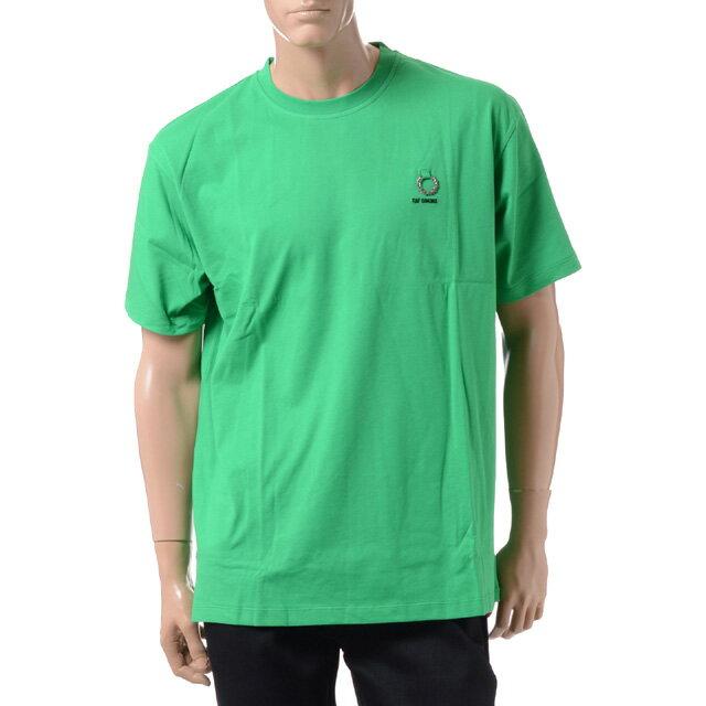 トップス, Tシャツ・カットソー  (RAF SIMONS) FRED PERRY T sm7061824 2019AW