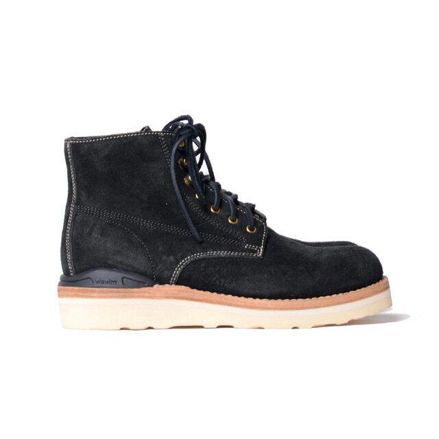 メンズ靴, スニーカー  (visvim) VIRGIL BOOTS FOOK (VEGGIE SUEDE) 202002008b 2017AW
