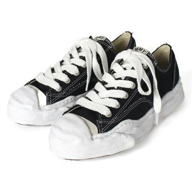メンズ靴, スニーカー  (MIHARAYASUHIRO) a05fw702black 2020AW