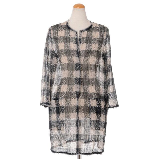 レディースファッション, コート・ジャケット  (Nene MILANO) 276st6uni 2021SS
