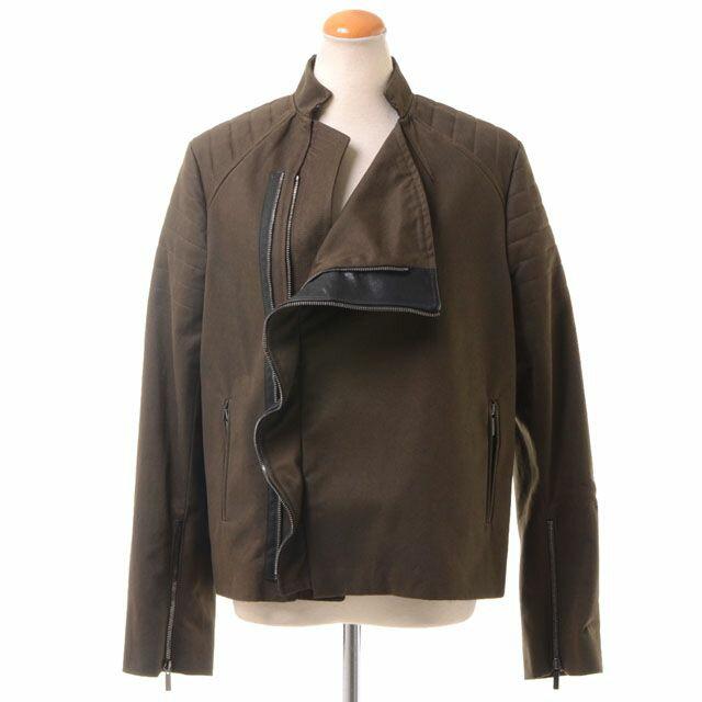 レディースファッション, コート・ジャケット  (HAIDER ACKERMANN) 124-1026-480-049 3,980