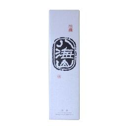 化粧箱 (八海山吟醸専用 720ml 1本入り用 )