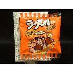 菓道の太郎シリーズです。ラーメン屋さん太郎   【小袋30袋入り】
