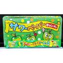 やおきん サワーペーパーキャンディ アップル味 【36袋入り】 その1