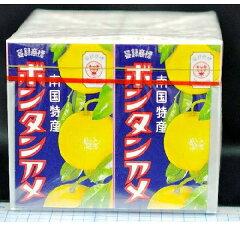 定番商品セイカ食品 ボンタンアメ 小箱 【10個入り】