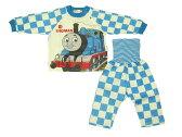 機関車トーマス子供パジャマ(80)(90)冬