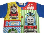 機関車トーマス子供パジャマ(90)(95)腹巻付