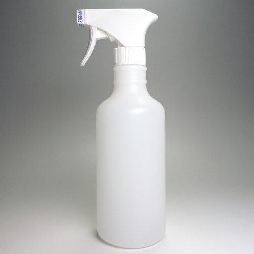 スプレー容器500ml(白ノズル・米国カルマー社製)洗車・ケア用品 グッズ コーティング剤【あす楽対応】