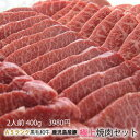 【A5ランク 黒毛和牛】極上 焼肉セット 2人前 BBQ 『...