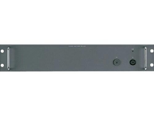 ユニペックス  業務放送設備電力増幅ユニットRIA-2121