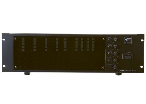 ユニペックス  マトリックスミキサーENX-3300:音響機器/監視機器のヨコプロ