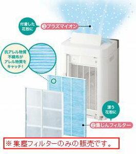 富士通ゼネラル加湿脱臭機DAS-303W・DAS-303A用集塵フィルタ