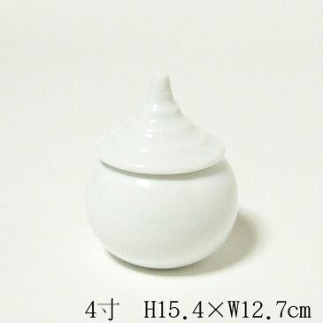 【神具】水玉(水器) 4寸(高さ15.4cm×幅12.7cm)