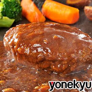 【10月13日までのお届け日が指定できます】国産牛肉100%ハンバーグ デミグラスソース仕立て…