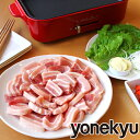 <アウトレットセール>スペイン産豚ばら肉 ポーションカット 1kg 豚肉 お肉 肉 スライス済み 焼肉 焼き肉 やきにく 簡単 お手軽 業務用 お取り寄せグルメ お取り寄せ グルメ ご飯のお供 ごはんのおとも おかず 冷凍 おうち焼肉