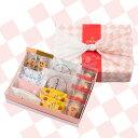 【通販専用】母の日 ありがとうギフト【送料無料 和菓子 ギフト お菓子 詰め合わせ かわいい プレゼン...