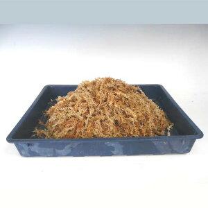 胡蝶蘭、洋蘭の植え替えに最適なコンポストニュージランド産水苔 4A(AAAA) 小分け 1kg ミ...