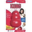 【KONG】犬用おもちゃ コング M サイズ トレーニング