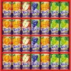 【送料無料】カルピスウェルチギフト(WS30)5種類28本入【楽天最安値に挑戦!】【ジュースギフト詰め合わせセット内祝いcalpiswelch's】【カルピスウェルチ】