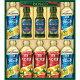 【送料無料】【内祝い ギフト】ボスコ プレミアムオリーブオイル&リセッタべに花油ギフトBM…