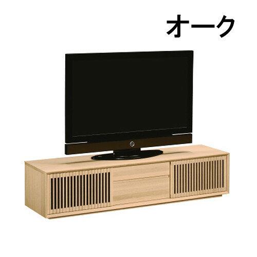 【3/11am1:59までP11倍】 カリモク スライドストレージボード QU6067MK QU6067MS QU6067MH QU6067ME 幅177 送料無料 テレビボード テレビ台 家具のよろこび 【店頭受取対応商品】