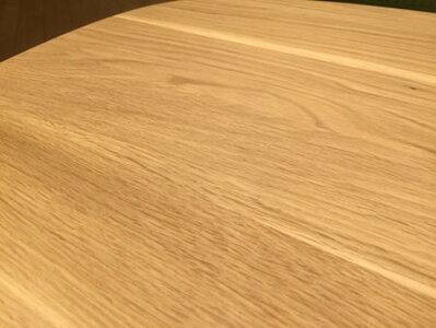 【a】カリモクダイニングテーブルDF5204幅1504本脚オーク材送料無料【家具のよろこび】【c】