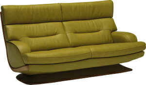 【カリモク】人間工学に基づいたカリモクのBestofBest世界水準のウレタンで驚きの座り心地本革ソファー3P長椅子ZT5903SS【送料無料】【見積もり致します】
