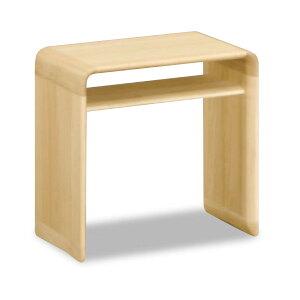 【P10倍】カリモクサイドテーブルTU1970MEオーク材送料無料【家具のよろこび】