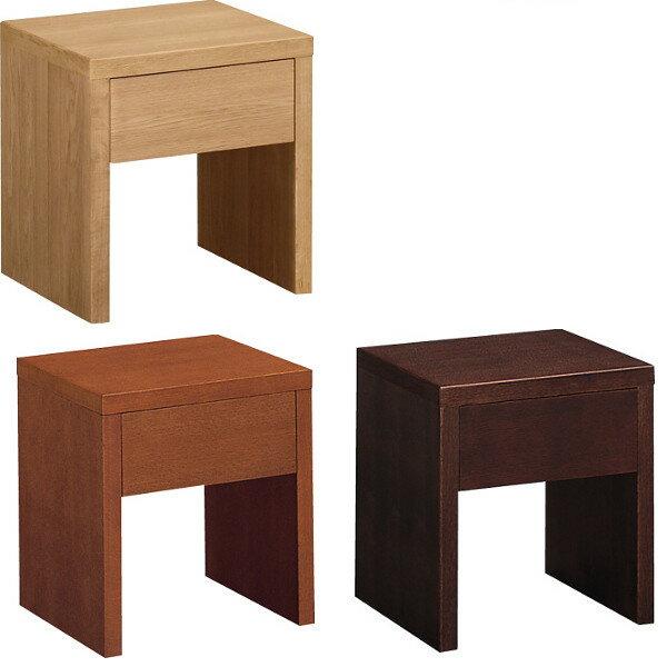 【P10倍】 カリモク ナイトテーブル AU8210ME AU8210MS AU8210MH AU8210MK オーク材【家具のよろこび】:カリモク&国産家具のよろこび