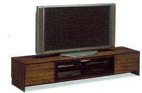 【カリモク】【65型対応TVボード】ソファーに座ってテレビが見やすいロー&ワイド設計QU6717MK【テレビボード】【送料無料】【見積もり致します】