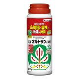 オルトラン粒剤200g【住友化学園芸】 【ガーデンドクター】【薬剤】