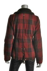 ディーゼルDiesel長袖ジップアップコートジャケットサイズXS中古未使用品