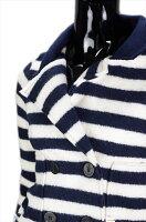 ディーゼルDieselレディース長袖100%ウールジャケットサイズL中古未使用品