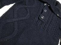 ディーゼルDieselレディース長袖セーターニット100%ウールサイズS中古未使用品