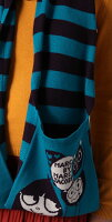 マークジェイコブスMarcByMarcJacobsミスマークマフラースカーフ中古未使用品