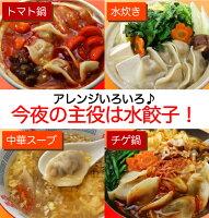 【冷凍商品】韮菜水餃子50個入(900g)耀盛號(ようせいごう・ヨウセイゴウ)