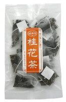 ●桂花茶(キンモクセイ)T/B8パック気軽に飲めるティーバッグ♪