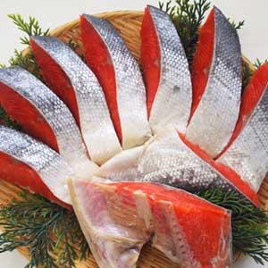 バイヤーの一押し!天然紅鮭 山漬け「匠」【中辛口】旨みを味わう美味しい鮭です!【鮭】【サケ】【さけ】【天然】【切身】【お中元】【お歳暮】【ギフト】【年末】【年始】送料無料