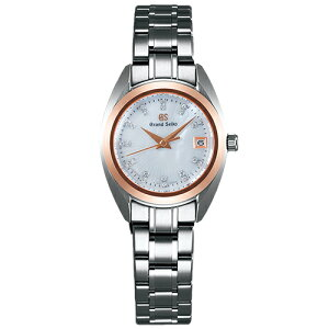 [Points 10 times] Grand Seiko Ladies quartz watch STGF316 GRAND SEIKO