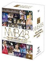 NMB485th&6thAnniversaryLIVE(仮)≪特典付き≫【予約】