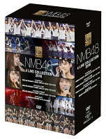 NMB484LIVEBOXCOLLECTION2016(仮)≪特典付き≫【予約】